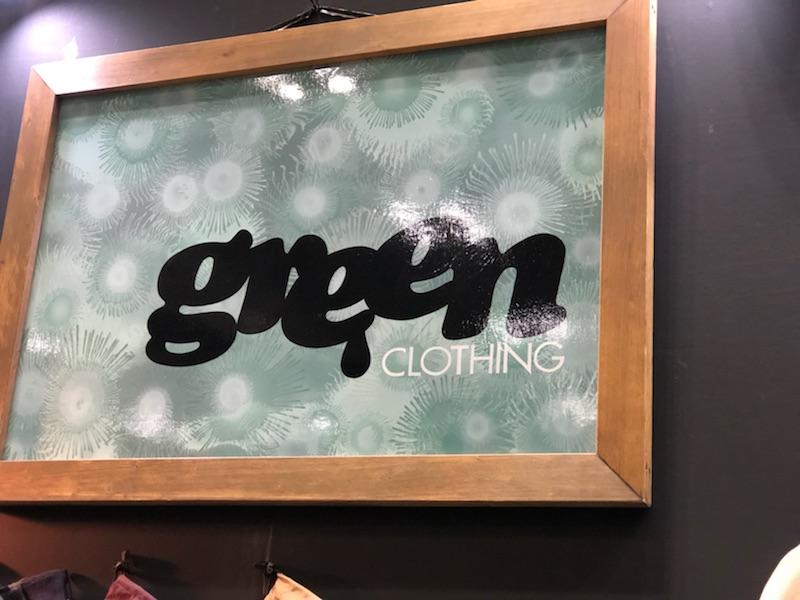 19-20 greenclothing (グリーンクロジング)