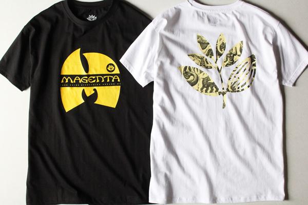 MAGENTA ( マジェンタ ) Tシャツ