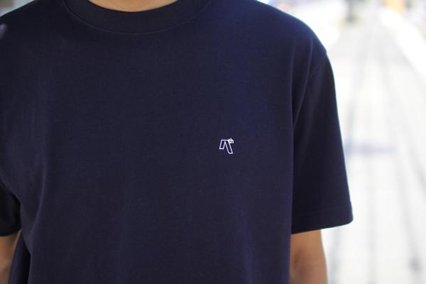 AREth ( アース ) Tシャツ LOGO TEE