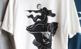 remilla ( レミーラ ) レンゾク オリジナルロゴTシャツ発売!