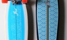 YOW SURF SKATE (ヤウサーフスケート) 新規取り扱い開始!