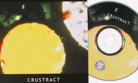 KUKUNOCHI CORP.「CRUSTRACT」DVD本日発売!