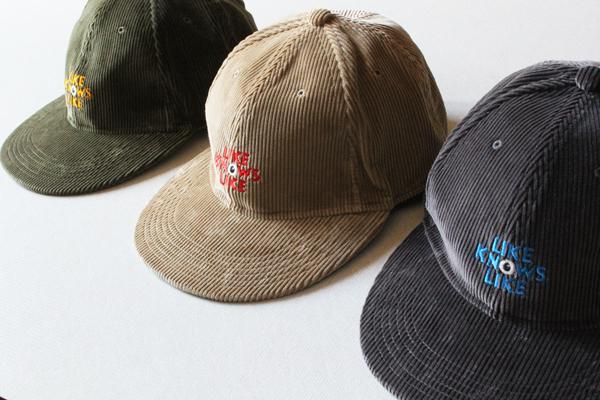 THE UNION ( ザユニオン ) キャップ BBB CAP