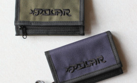 "POLAR SKATE CO. ( ポーラー ) ""STAR KEY WALLET"""