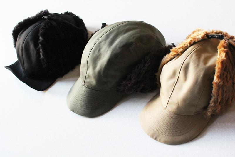 THE UNION ( ザユニオン ) キャップ THE BOMBER CAP