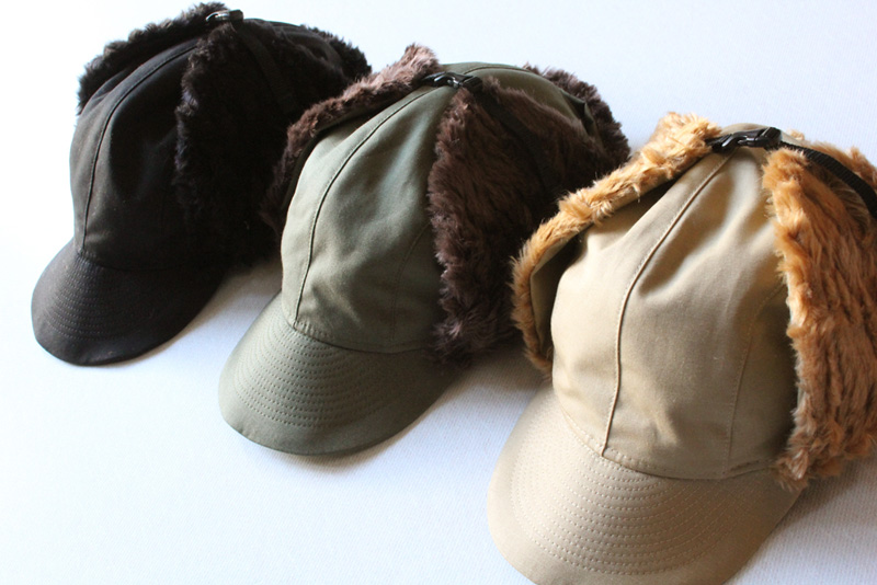 THE UNION ( ザユニオン ) THE BOMBER CAP