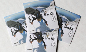 studio328「On the Tracks4 」DVD入荷