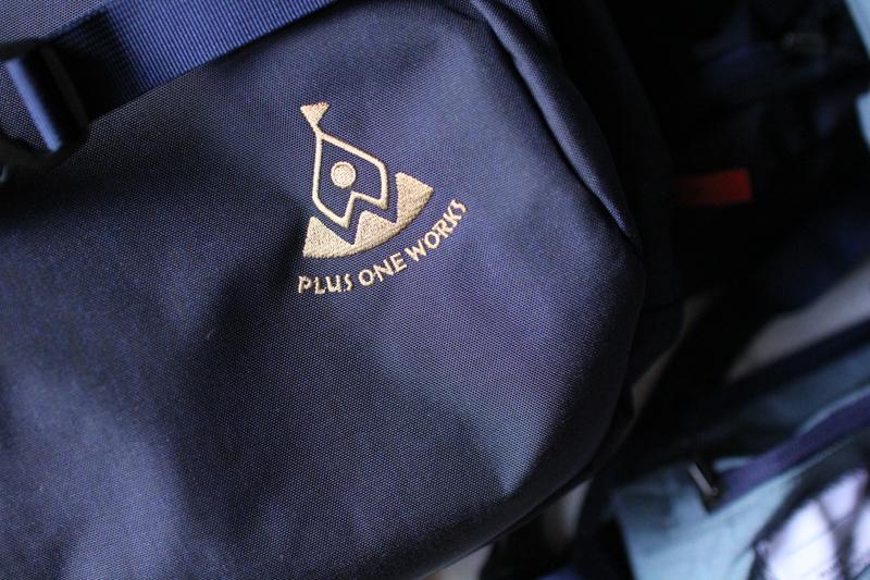 PLUS ONE WORKS ( プラスワンワークス ) SHUMARI 35