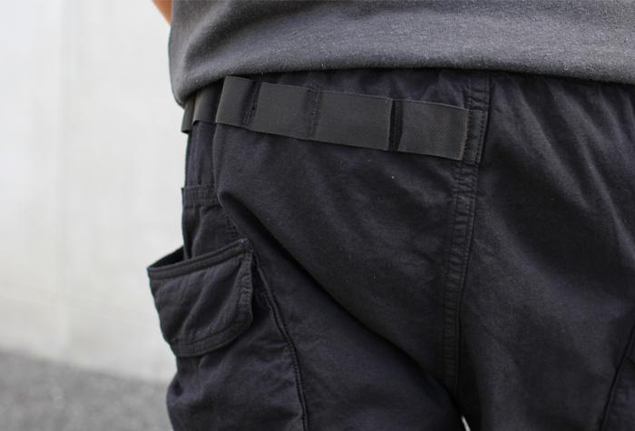 GOHEMP ( ゴーヘンプ ) パンツ MEN'S HEMP UTILITY PANTS