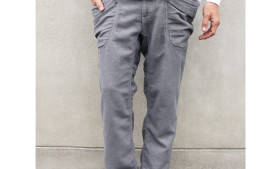 GOHEMP ( ゴーヘンプ ) MEN'S VENDOR ANKLE CUT PANTS