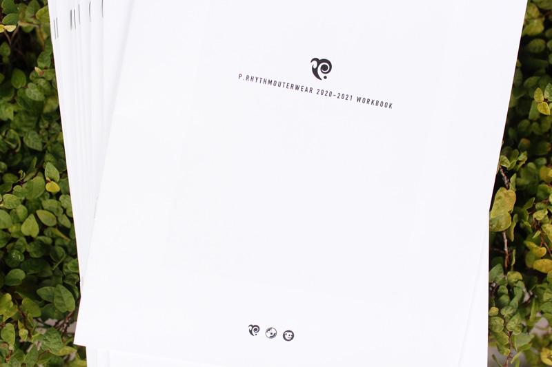 P.RHYTHM ( プリズム ) 20-21 カタログ